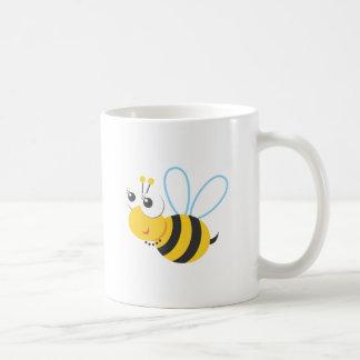 動物-蜂 コーヒーマグカップ