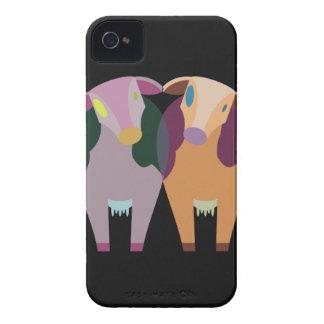 動物 Case-Mate iPhone 4 ケース