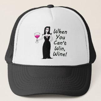 勝つことができない時悪賢いワインの口やかましい女単にワインを飲むため キャップ