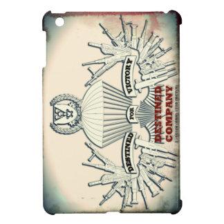 勝利のギアのために予定される iPad MINIケース