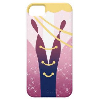 勝利者カバー iPhone SE/5/5s ケース
