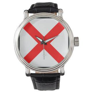勝利者 腕時計