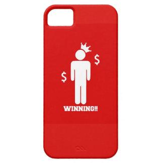 勝利電話箱 iPhone SE/5/5s ケース