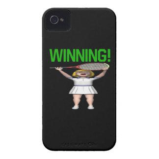 勝利 Case-Mate iPhone 4 ケース