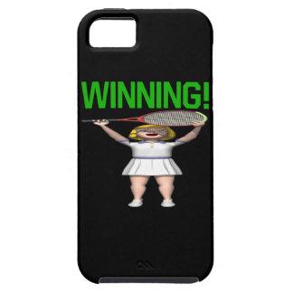 勝利 Case-Mate iPhone 5 ケース