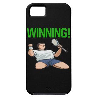 勝利 iPhone 5 カバー