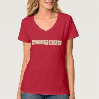 勝利 Tシャツ