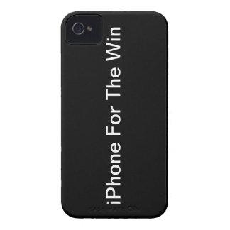 勝利iphone 4ケースのためのIphone Case-Mate iPhone 4 ケース