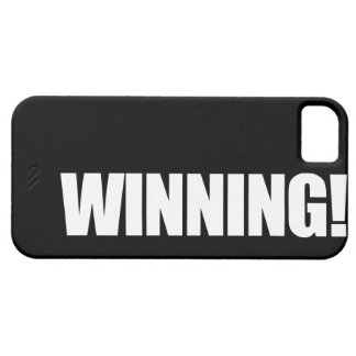 勝利iPhone 5の場合 iPhone 5 Case-Mate ケース
