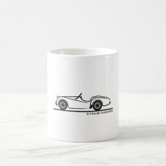 勝利TR3 コーヒーマグカップ
