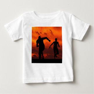 勝者です ベビーTシャツ