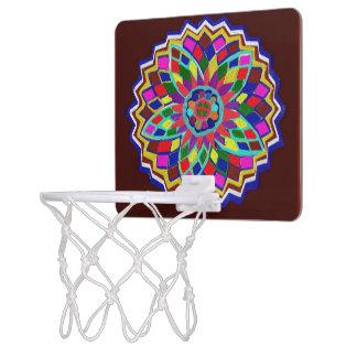 勝者のスポーツのバスケットのゴールターゲットGoodluckのデザイン ミニバスケットボールネット