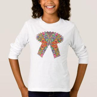勝者のリボン賞の報酬の成功 Tシャツ