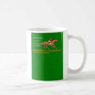 勝者 コーヒーマグカップ