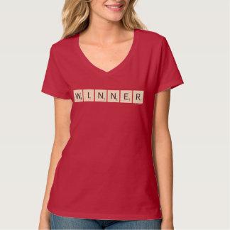 勝者 Tシャツ