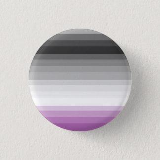 勾配のエースのプライドの旗ボタン 3.2CM 丸型バッジ