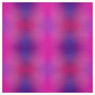 勾配都市紫色マゼンタの生地 ファブリック