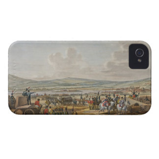 包囲を訪問しているナポレオンはダンチヒで導きました働きます Case-Mate iPhone 4 ケース