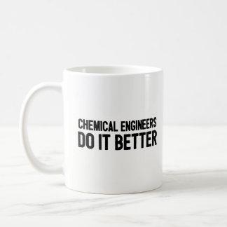 化学エンジニアそれは-エンジニアリングをよくします コーヒーマグカップ