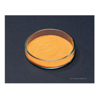 化学薬品2 ポストカード