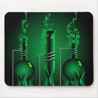 化学mousepad マウスパッド