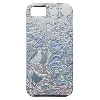 化石のレリーフ、浮き彫り-デジタル芸術のiPhoneの場合 iPhone 5 タフケース