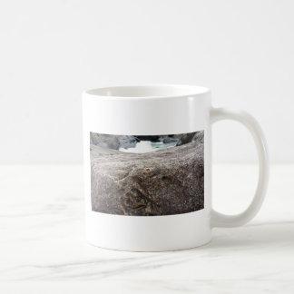 化石の石 コーヒーマグカップ
