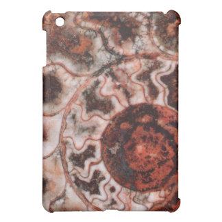 化石のiPadの場合 iPad Miniカバー