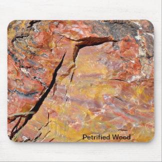 化石木 マウスパッド