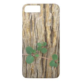 化石木 iPhone 8 PLUS/7 PLUSケース