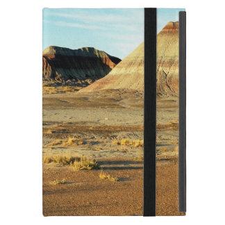 化石森林の砂漠 iPad MINI ケース