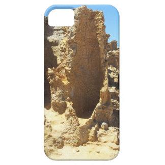 化石森林 iPhone SE/5/5s ケース