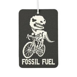 化石燃料 カーエアーフレッシュナー