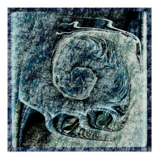 化石#3 ポスター