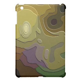化石 iPad MINIケース