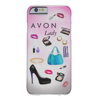化粧のファッションのガーリーなiPhone 6の場合 Barely There iPhone 6 ケース