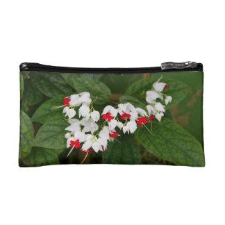 化粧品のバッグ-大げさに同情する人のつる植物 コスメティックバッグ
