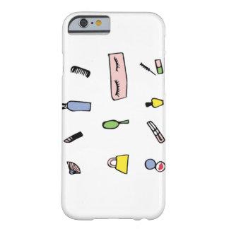 化粧 BARELY THERE iPhone 6 ケース
