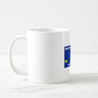 北のケンタッキーのプライドのマグ コーヒーマグカップ