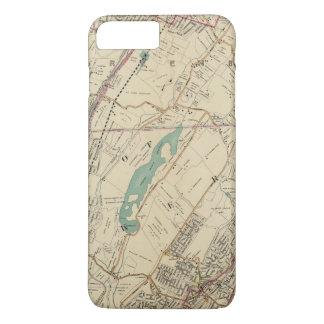 北のニューヨークシティ5 iPhone 8 PLUS/7 PLUSケース