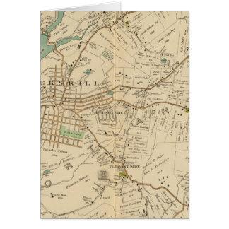 北のニューヨークシティ6 カード