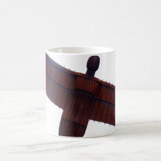 北の天使-ニューキャッスル コーヒーマグカップ