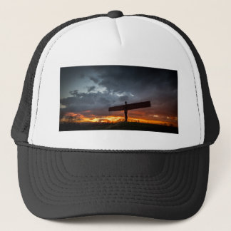 北の帽子または帽子の天使 キャップ