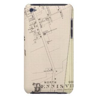 北の、南Dennisville、ニュージャージー Case-Mate iPod Touch ケース