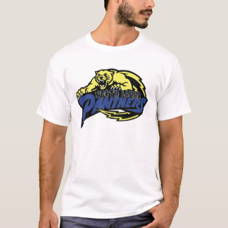 北のLamar Tシャツ