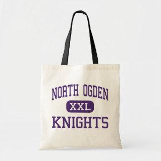 北のOgden -騎士-後輩- Ogdenユタ トートバッグ