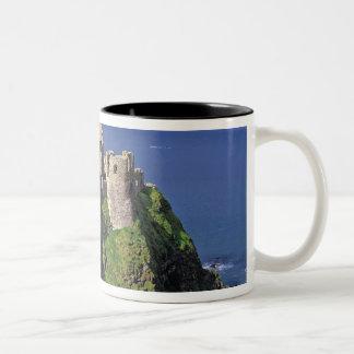 北アイルランドの郡Antrim、Dunluce ツートーンマグカップ