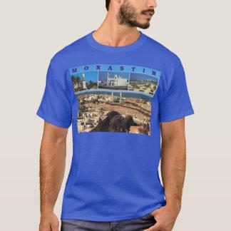 北アフリカ、Monastir、チュニジア、Multiview Tシャツ