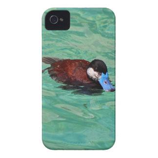北アメリカのアカオタテガモI Case-Mate iPhone 4 ケース