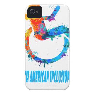 北アメリカの包含月-感謝日 Case-Mate iPhone 4 ケース